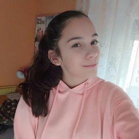 Sarkady Krisztina Zita
