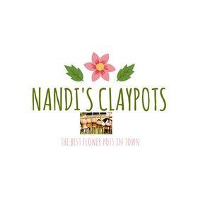Nandis Clay pots