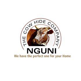 nguni cow hide company