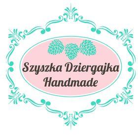 Szyszka Dziergajka Handmade
