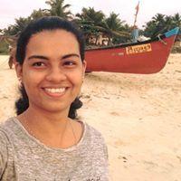 Anjana Bhandarkar