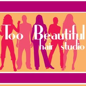 Too Beautiful Hair Studio