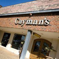 Shop Caymans