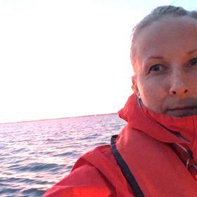 Kirsi Rantalainen