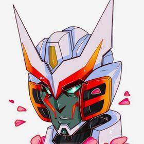 Autobot_drift