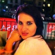 Lauren Ferreira