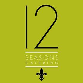 12 Seasons Catering