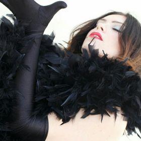 Lady Coco Burlesque