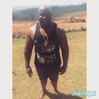 Sibusiso Mahlangu