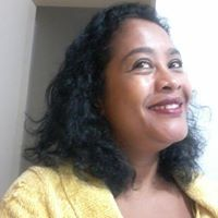 Maria Santos da Anunciação