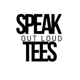 Speak Tees