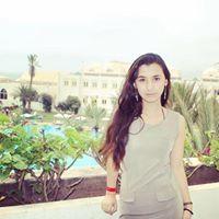 Zineb El Manssouri