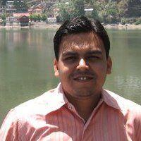 Naresh Bhanawat