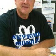 Dennis Wildman