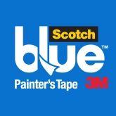 ScotchBlue Painter's Tape