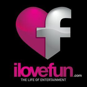 I Love Fun