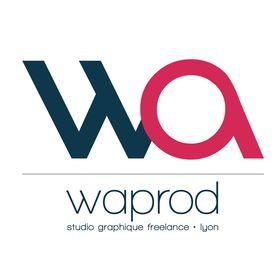 WAPROD Graphiste Webdesigner Freelance Lyon