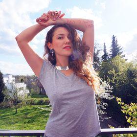 Daria Belinska
