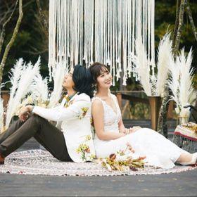 藤乃煌Photo Wedding
