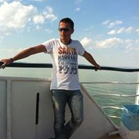 Stefan Gyorgy