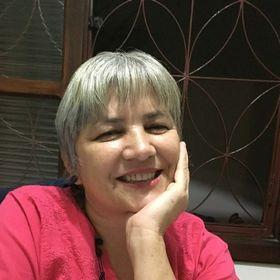 Silvia Helena Rodrigues