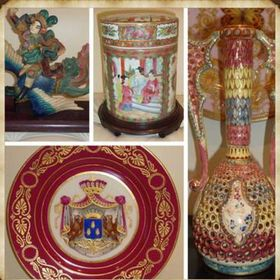 Accents Antiques & More