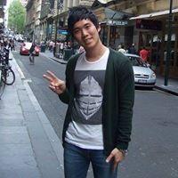 Jeong Kwang Kim