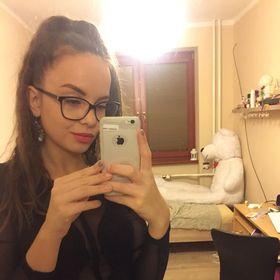 Miška Balážová