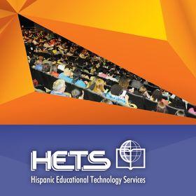 HETS | Hispanic Educational Technology Services