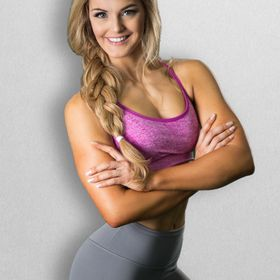Marie Wold Fitness