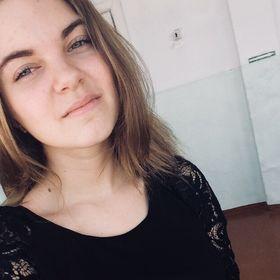 Кристина Кусь