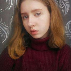 Маргарита Анисимова