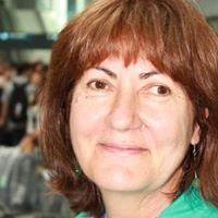 Erzsébet Ladosné Farkas