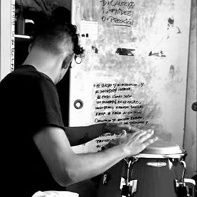 Diego Percussion