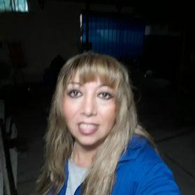 Alejandra Lagiglia