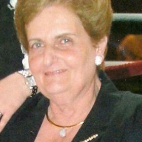 Mary Ann Busuttil