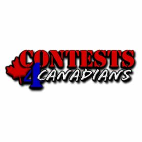 Canadian Contests Sweepstakes and Giveaways