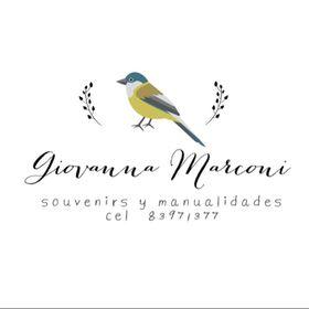Giovanna Marconi Orellana