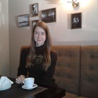 Дарья Скорик
