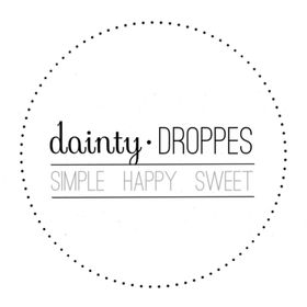 Dainty Droppes