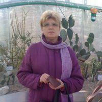 Liliana Pantelimon