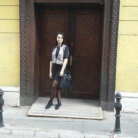 Florina Maria Stancea