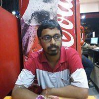 Shubhrajit Roy