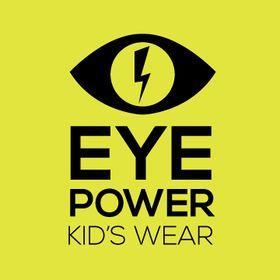 Eye Power Kid's Wear
