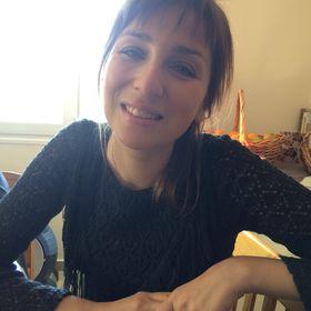 Anna Tsagkaraki