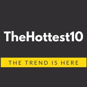 Thehottest10