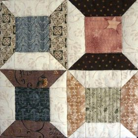 Willow's Charm Quilting Studio