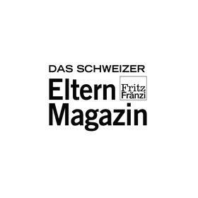 Das Schweizer ElternMagazin Fritz+Fränzi