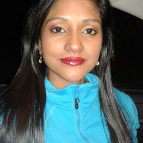 Christine Naicker