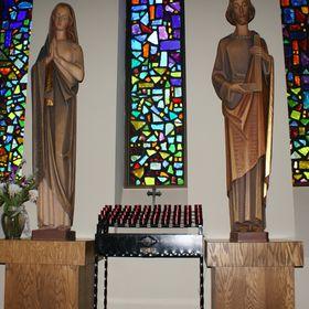 St. Michael the Archangel Catholic Church Garland